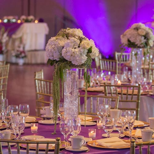 Find the Perfect Wedding Venue and Reception Site in Los Angeles